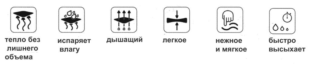 прималофт значки